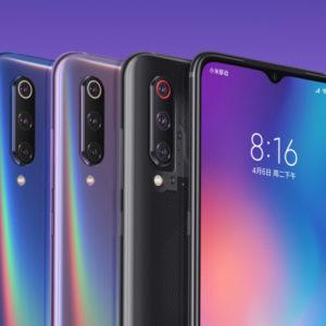 Xiaomi Mi 9のスペック!性能、特徴、価格まとめ!