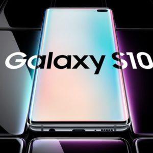 Galaxy S10シリーズの超音波指紋センサー、保護ガラスは相性悪くて利用できないかも