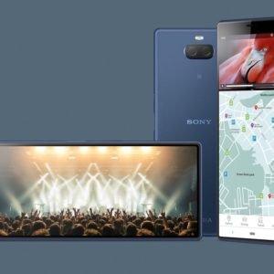 Xperia 10 Plus(Snapdragon 636)の実機AnTuTuベンチマークスコア