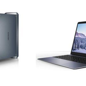 CHUWI、人気ゲーミングPC「HiGame」と14型ノートパソコン「HeroBook」をAmazon特選セールに投入!