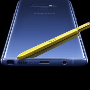 サムスンGalaxy Note 10 Proに大容量バッテリー搭載!!
