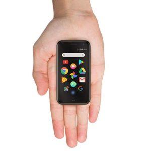超小型スマホPalm Phoneが国内発売!