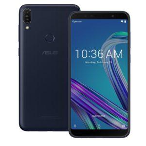 ZenFone Max Pro/ZB602KL(Snapdragon 636)の実機AnTuTuベンチマークスコア