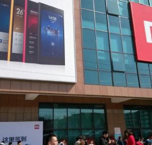 HUAWEIへの尊敬の念。Xiaomi、Redmi K20の予約キャンペーン自粛