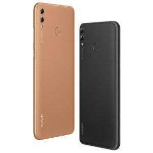 Huawei Y Max(Snapdragon 660)の実機AnTuTuベンチマークスコア