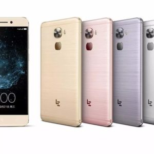 LeEco Le Pro 3-LEX720(Snapdragon 821)の実機AnTuTuベンチマークスコア