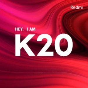 Redmi K20はフラッグシップモデル??