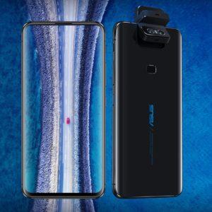 ZenFone 6、ASUS日本公式サイトに登場。型番はZS630KL