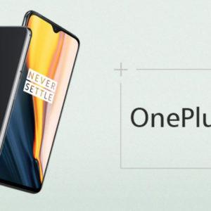 [数量限定]OnePlus 7のメモリ8GB、容量256GB、日本語対応モデルが499.99ドルでバカ売れ