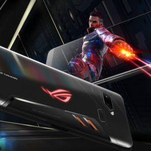 最新ゲーミングモデル「ASUS ROG Phone 2」が日本の旧モデルより安く手に入る超特価限定クーポン配布!