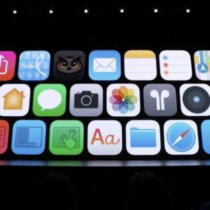新しいiOS 13、iPadOSの気になる機能や対応機種をチェック!