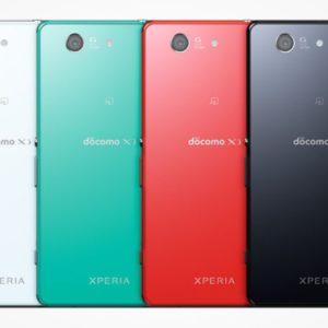Xperia Z3 Compact(Snapdragon 801)の実機AnTuTuベンチマークスコア