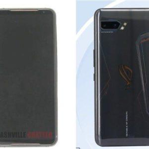 [新たな情報を追記しました]ASUS ROG Phone 2、TENAAを通過で一部スペックが明らかに