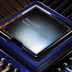 MediaTek、ゲーム向けSoC「Helio G90」シリーズを発表