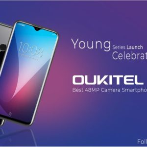 Oukitel Y4800、Redmi Note 7よりも高パフォーマンスをアピール