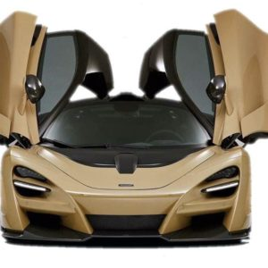 プライムデー記念発売商品!NOVITEC マクラーレン 720S N-Largoが総額たったの85,000,000円!