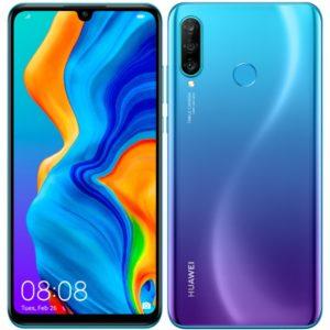 Huawei P30 lite(Kirin 710)の実機AnTuTuベンチマークスコア