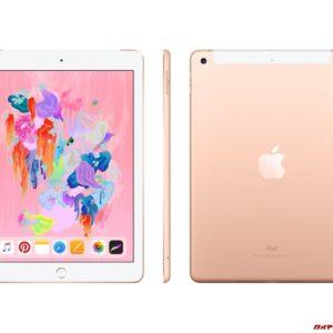 iPad 2018(A10 Fusion)の実機AnTuTuベンチマークスコア