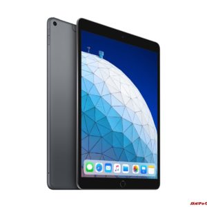 iPad Air 3(A12 Bionic)の実機AnTuTuベンチマークスコア