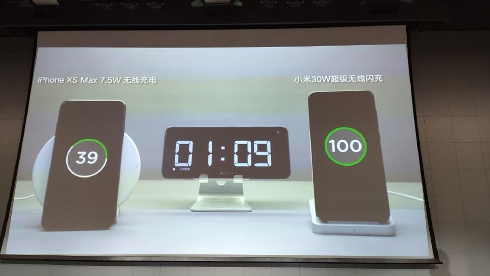 Xiaomiのプレゼンシート3