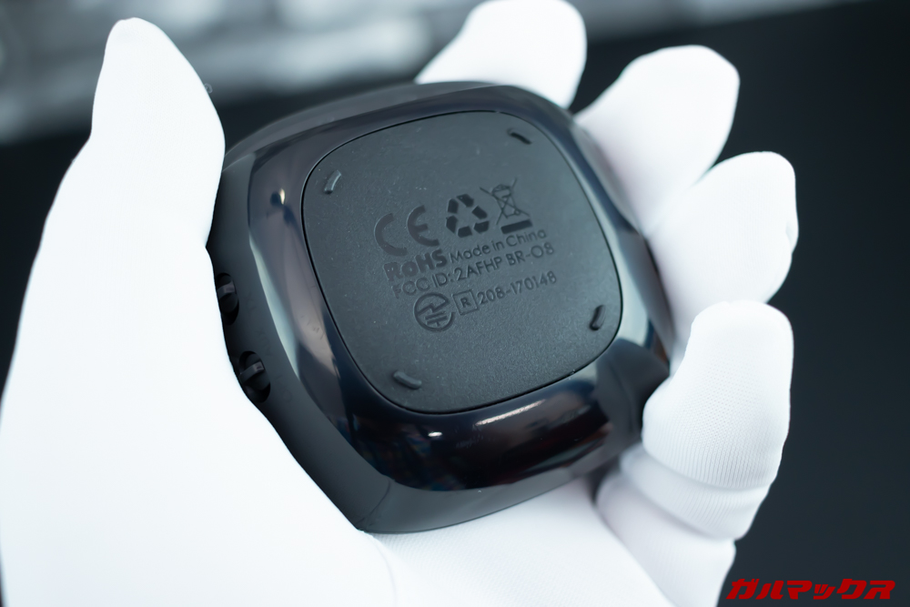 BT-C6は安心の技適取得製品です。