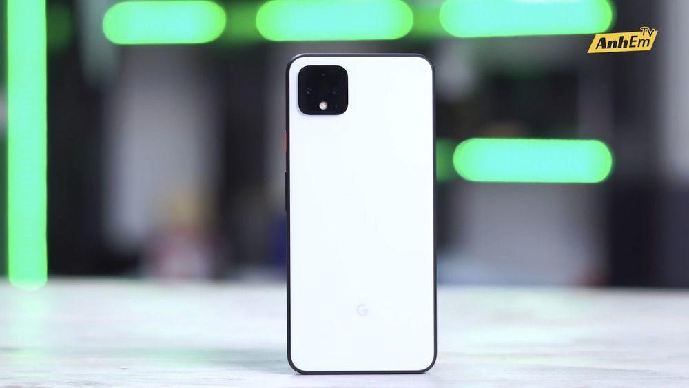 Pixel 4リーク画像1