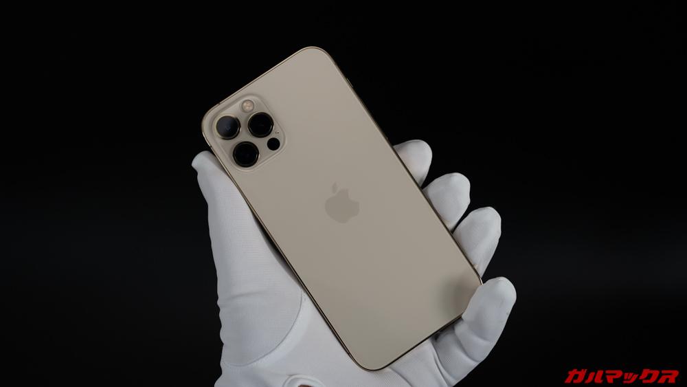 ベンチマーク iphone12