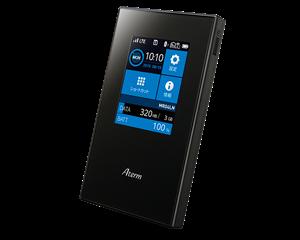 最強SIMフリーモバイルルーター「NEC Aterm MR04LN」がセール中!【2017/1/9更新】