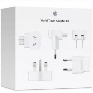 感電の危険。AppleがAC電源の交換プログラム発表