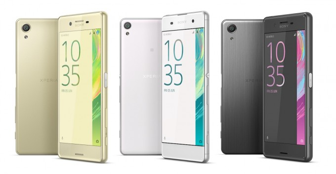 XperiaXseries