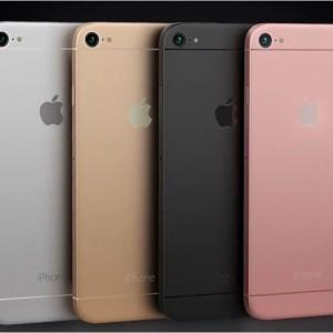iPhone7・7Plusまとめ