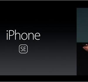 iPhoneSEとiPhone5s/5c/5の違いを比較