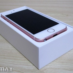 【実機レビュー】iPhoneSEの評価。4インチのサイズ感が合えば最高の端末