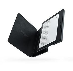 新型Kindle Oasis凄く進化している!