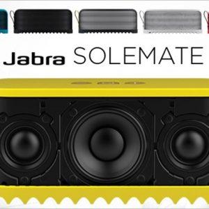 【数量限定】Jabra SolemateのBluetoothスピーカーが激安セール