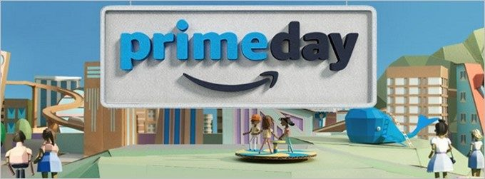 2016年Amazon有料会員向けタイムセールは7月12日
