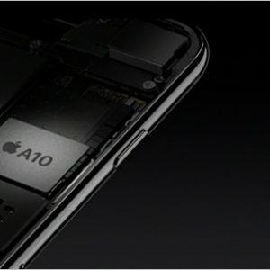 iPhone7とiPhone7PlusはGPU性能に10%以上の性能差。