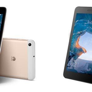 「MediaPad T1 7.0 LTE」スペックレビュー。SIMフリータブレットで1万円台!