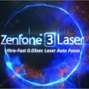 ZenFone3 Laserスペックレビューと購入前に知るべきデメリット【2017/2/6更新】