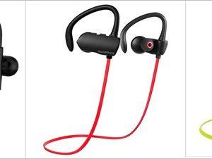 【12/31迄】SoundPEATS製Bluetoothイヤホンが最安700円!
