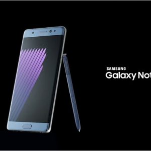 SamsungがGalaxy Note7爆発原因を発表へ