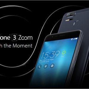 「Zenfone3 Zoom」の性能評価と最新情報【2017/1/11更新】