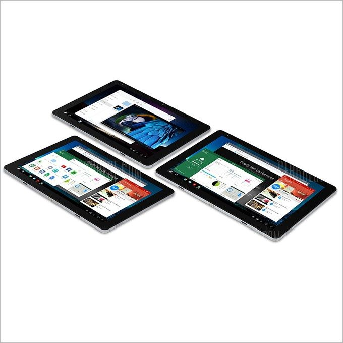 Windows10とRemix OS 2.0が利用できるコスパ最強タブレットはCHUWI HI10 PLUSで決まり