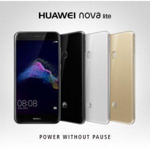【最新】HUAWEI nova liteのスペック詳細とMVNOの価格・キャンペーンまとめ