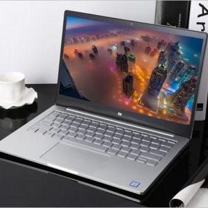 Xiaomi Air 13 Laptopが激安。GEARBESTで最安値の669.99ドル