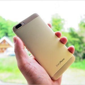【動画】格安スマホ「EveryPhone ME」のデュアルカメラが期待はずれ!