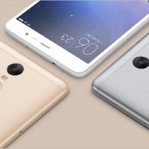Xiaomi RedMi Note 3 Pro(Snapdragon 650)の実機AnTuTuベンチマークスコア