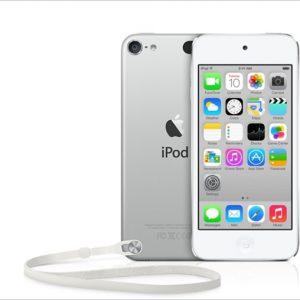 iPod touch 第5世代(A5)実機AnTuTuベンチマークスコア