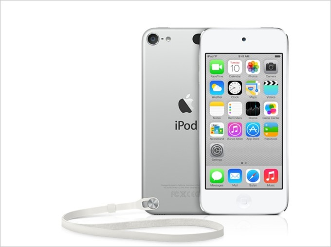 iPod touch 第5世代(A5)