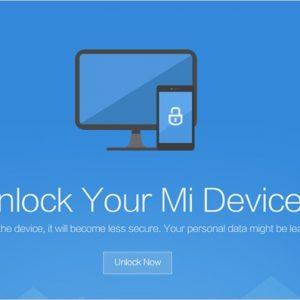 Xiaomi端末のアンロック申請手順を解説。早めの手続きがオススメ